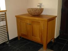 Washroom Furniture by Abels Joinery Halifax and Huddersfield